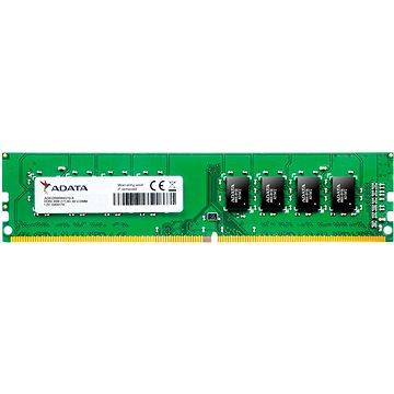ADATA Premier 4GB DDR4 2666MHz CL19 (AD4U2666J4G19-R)