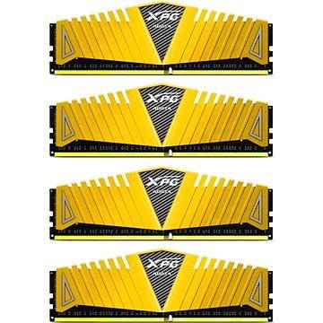 ADATA 16GB KIT DDR4 3333MHz CL16 XPG Z1, zlatá (AX4U3333W4G16-QGZ)