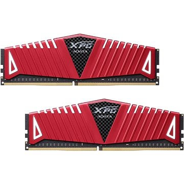 ADATA XPG 16GB KIT DDR4 2400MHz CL16 Z1, červená (AX4U240038G16-DRZ)
