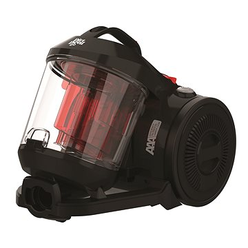 Dirt Devil DD2720-2 Ultima Power black (DD2720-2)