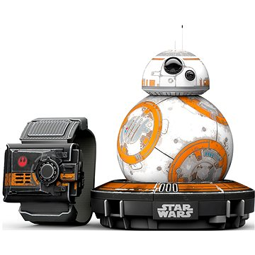 Sphero BB-8 Star Wars Special Edition + Sphero Force Band (R001SRW)