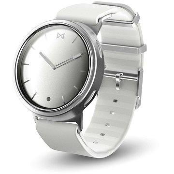 Chytré hodinky Misfit Phase Silver