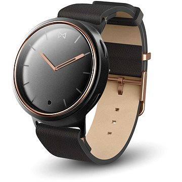 Chytré hodinky Misfit Phase Black Rose Gold