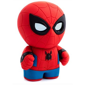 Sphero Spider-Man App-Enabled Superhero (SP001ROW)