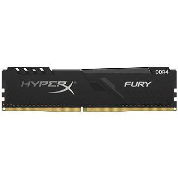 HyperX 4GB DDR4 3200MHz CL16 FURY series (HX432C16FB3/4)