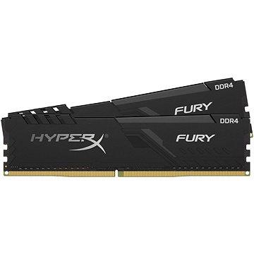 HyperX 16GB KIT DDR4 2666MHz CL16 FURY series (HX426C16FB3K2/16)