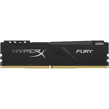 HyperX 32GB DDR4 2400MHz CL15 FURY Black series (HX424C15FB3/32)