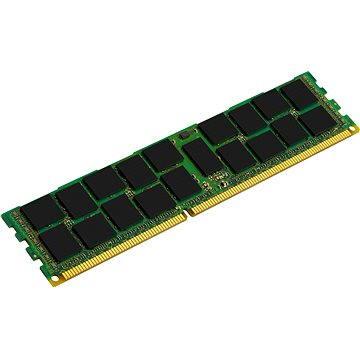 Kingston 4GB DDR3 1600MHz CL11 ECC Registered - KVR16R11S8/4