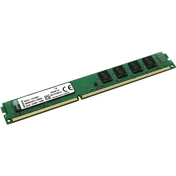 Kingston 8GB DDR3 1600MHz CL11 (KVR16N11/8)