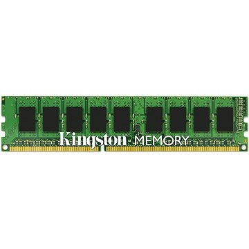 Kingston 4GB DDR3L 1600MHz CL11 ECC Unbuffered Intel (KVR16LE11S8/4I)