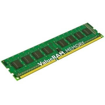 Kingston 8GB DDR3 1600MHz CL11 ECC, 2Rx8 - KVR16E11/8