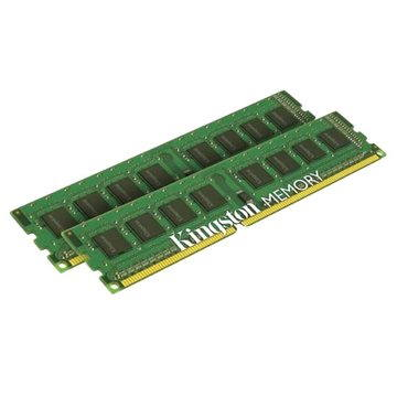 Kingston 8GB KIT DDR3 1333MHz CL9