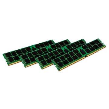 Kingston 64GB KIT DDR4 2400MHz CL17 ECC Registered (KVR24R17D8K4/64)