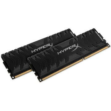 Kingston 16GB KIT DDR3 1866MHz CL9 HyperX XMP Predator Series (HX318C9PB3K2/16)