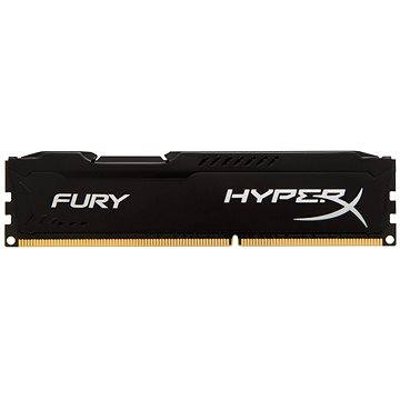 HyperX 4GB DDR3L 1866MHz CL11 Fury Black Series (HX318LC11FB/4)