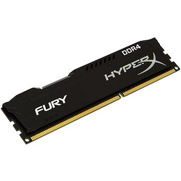 HyperX 4GB DDR4 2933MHz CL17 Fury Series (HX429C17FB/4)