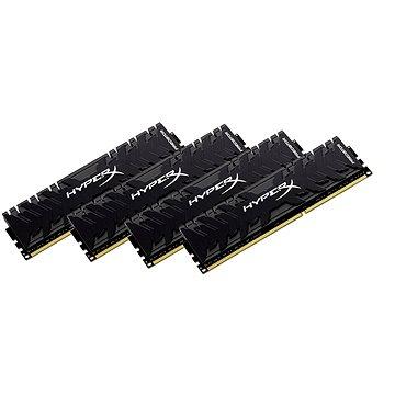Kingston 32GB KIT 2666MHz DDR4 CL13 HyperX Predator (HX426C13PB3K4/32)