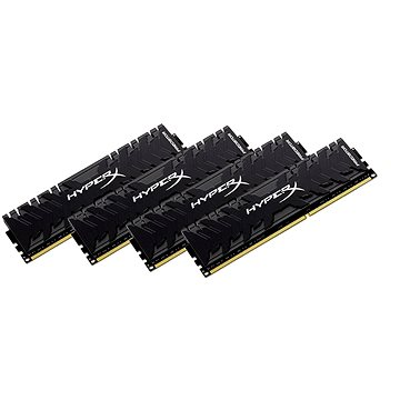 HyperX 32GB KIT 3333MHz DDR4 CL16 Predator (HX433C16PB3K4/32)