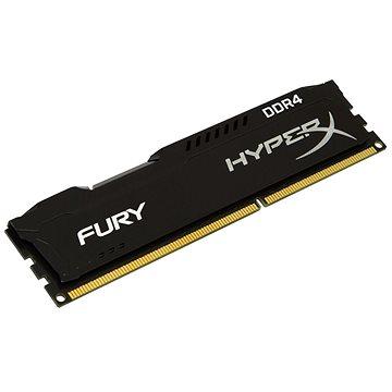 HyperX 16GB KIT DDR4 3466MHz CL19 Fury Black Series (HX434C19FB/16)