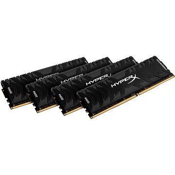 Kingston 16GB KIT DDR4 3200MHz CL16 HyperX Predator Series (HX432C16PB3K4/16)