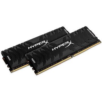 HyperX 32GB KIT DDR4 3000MHz CL15 Predator Series (HX430C15PB3K2/32)