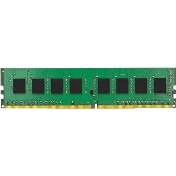 Kingston 16 GB DDR4 2666 MHz CL19(KVR26N19D8/16)