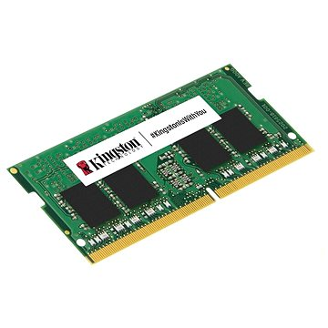 Kingston SO-DIMM 8GB DDR4 2666MHz CL19 (KVR26S19S8/8)