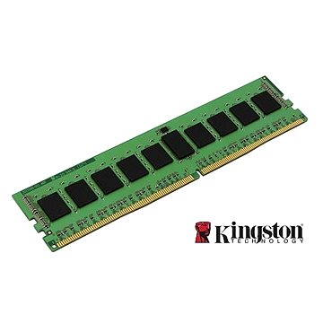 Kingston 8GB DDR4 2133MHz CL15 ECC Registered (KVR21R15S4/8)