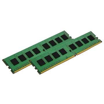 Kingston 32GB KIT DDR4 2133MHz CL15 ECC Unbuffered (KVR21E15D8K2/32)