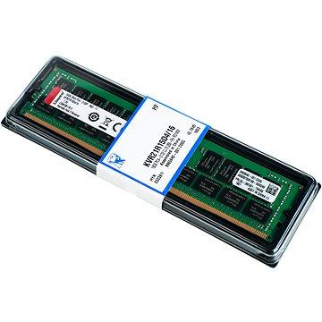 Kingston 16GB DDR4 2133MHz CL15 ECC Registered (KVR21R15D4/16)