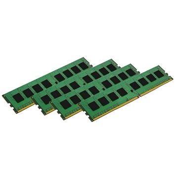 Kingston 32GB KIT DDR4 2400MHz CL17 ECC Registered (KVR24R17S8K4/32)
