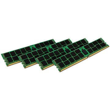 Kingston 64GB DDR4 2400MHz CL17 ECC Registered (KVR24R17D4K4/64)