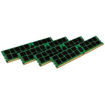 Kingston 128GB KIT DDR4 2133MHz CL17 ECC Registered (KVR24R17D4K4/128)