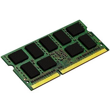 Kingston SO-DIMM 8GB DDR4 2133MHz ECC Registered (KTH-PN421E/8G)