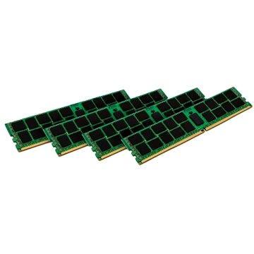 Kingston 32GB DDR4 2400MHz CL17 ECC Registered (KVR24R17S4K4/32)