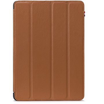 Decoded Leather Slim Cover Brown iPad Air 2 (D4IPA6SC1BN)