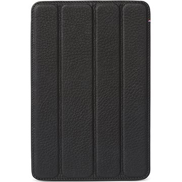 Decoded Leather Slim Cover Black iPad Mini 4 (D5IPAM4SC1BK)