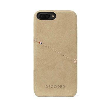 Decoded Leather Case Sahara iPhone 7 Plus/6s Plus (D6IPO7PLBC3SA)
