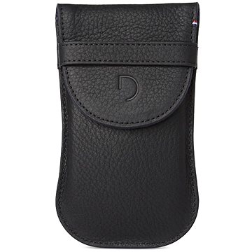 Decoded Leather Pouch For Apple Magic Mouse Black (D7MMP1BK)