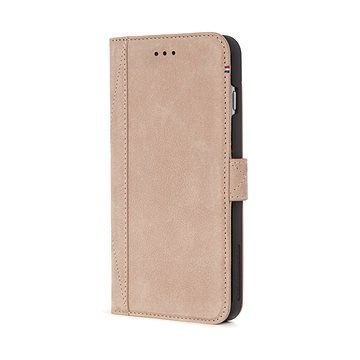 Decoded Leather Wallet Case Rose iPhone 7 Plus/6s Plus (D6IPO7PLWC3RE)