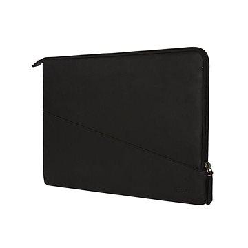 Decoded Waxed Slim Sleeve Black MacBook Pro 15 (D8SS15WXBK)