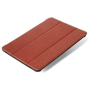 """Decoded Leather Slim Cover Brown iPad Pro 11"""" (D8IPAP11SC1CBN)"""