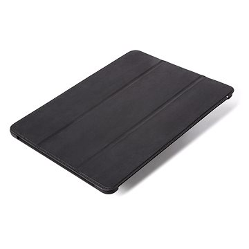 "Decoded Leather Slim Cover Black iPad Pro 12.9"" 2018 (D8IPAP129SC1BK)"