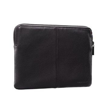 Decoded Leather Slim Sleeve Black iPad Mini (DA3IPAMSS1BK)