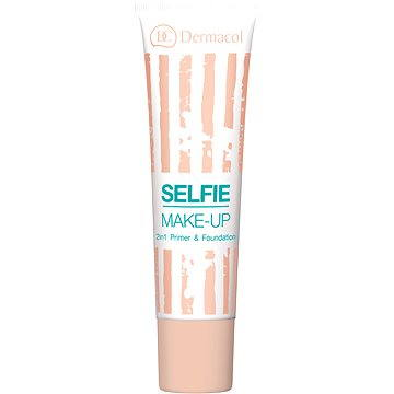 Make-up DERMACOL Selfie č.2 25 ml (85958661)