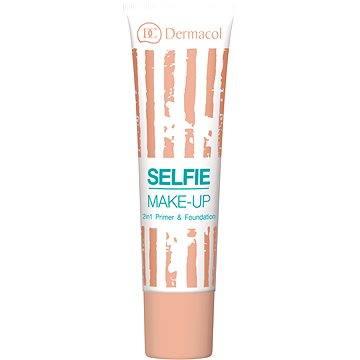 Make-up DERMACOL Selfie č.4 25 ml (85958685)