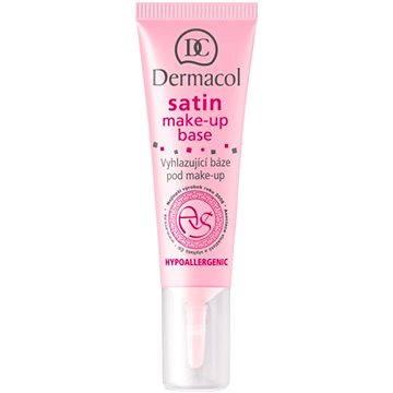 Podkladová báze DERMACOL Satin make-up base 10 ml (85948181) + ZDARMA Make-up DERMACOL Wake & Make Up 1 ml