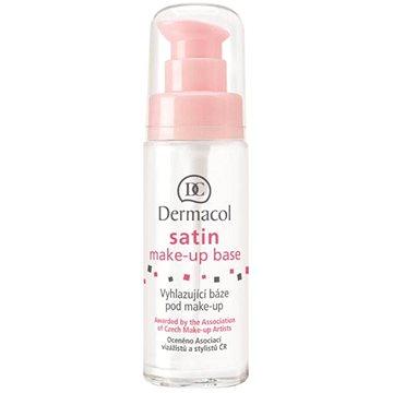 Podkladová báze DERMACOL Satin make-up base 30 ml (85951853) + ZDARMA Make-up DERMACOL Wake & Make Up 1 ml