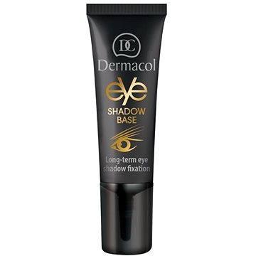 Podkladová báze DERMACOL Eye Shadow base 7,5 ml (85953536) + ZDARMA Make-up DERMACOL Wake & Make Up 1 ml