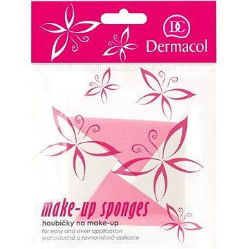 Aplikátor DERMACOL Make-up sponges (8595003100144)